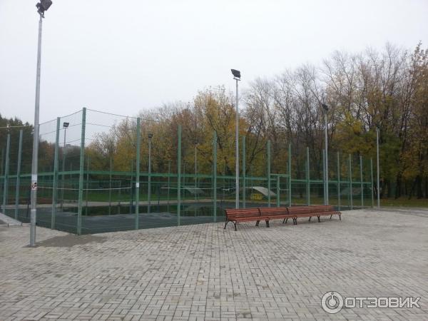 Новая площадка на Свиблово