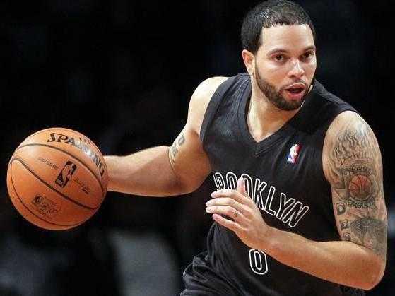 Баскетболе