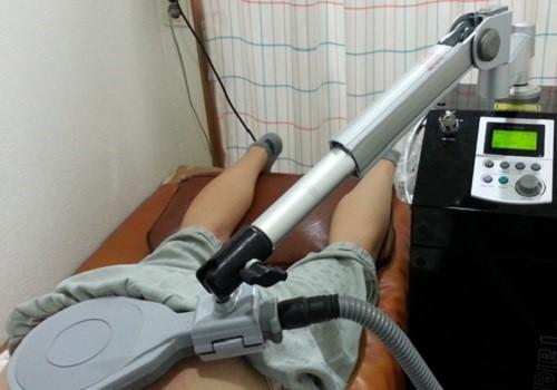 Аппарат для удаления геморроя